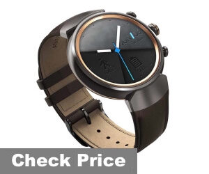 smartwatch ASUS ZenWatch 300x250