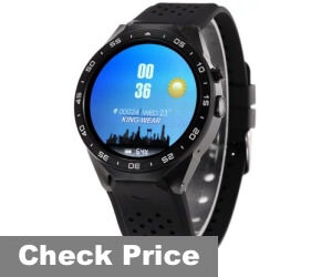smartwatch KingWear KW88 300x250