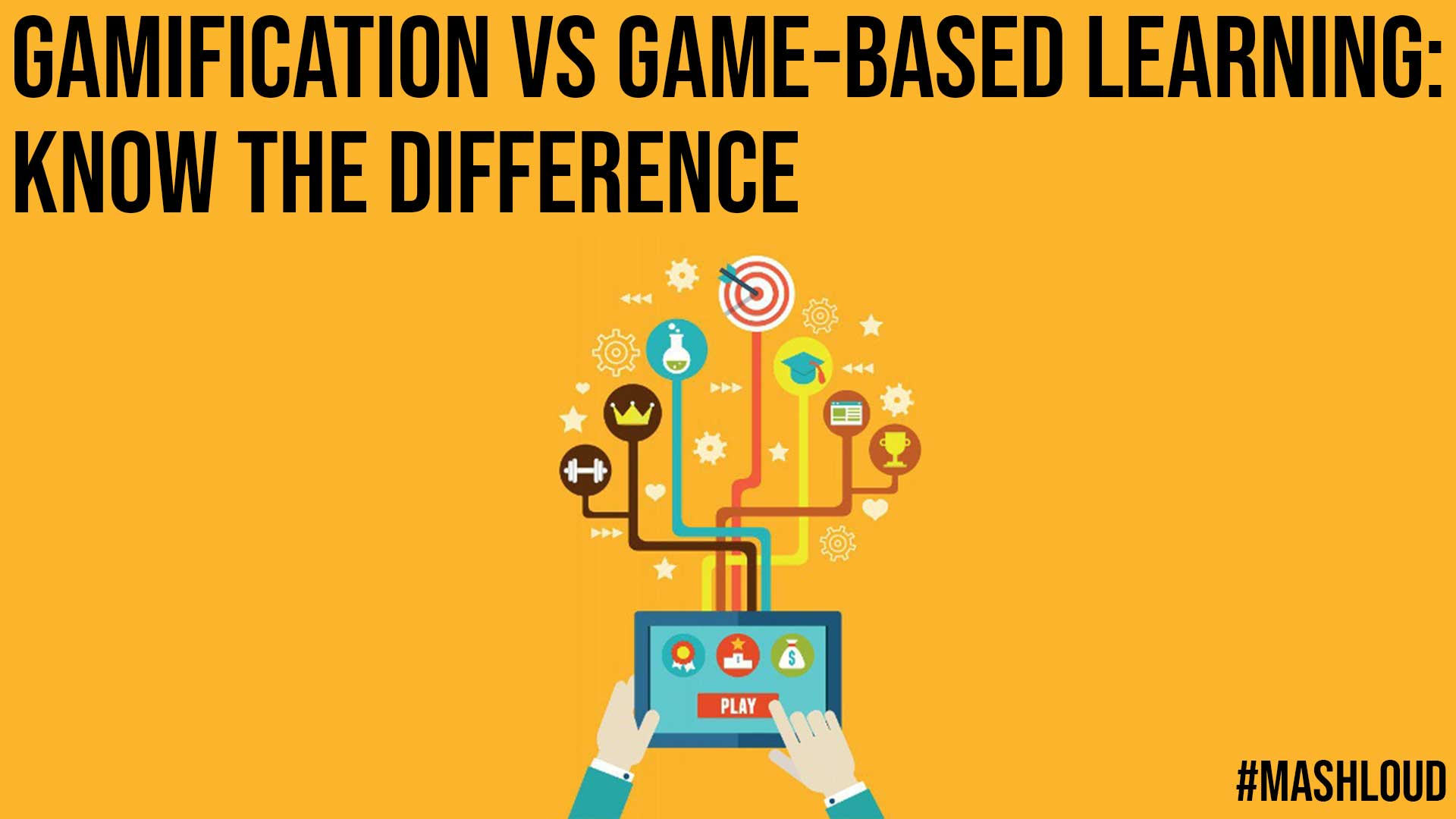 Gamification vs Game Based Learning Know the Difference